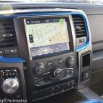 Dodge Ram Special Edition Hydro Blue