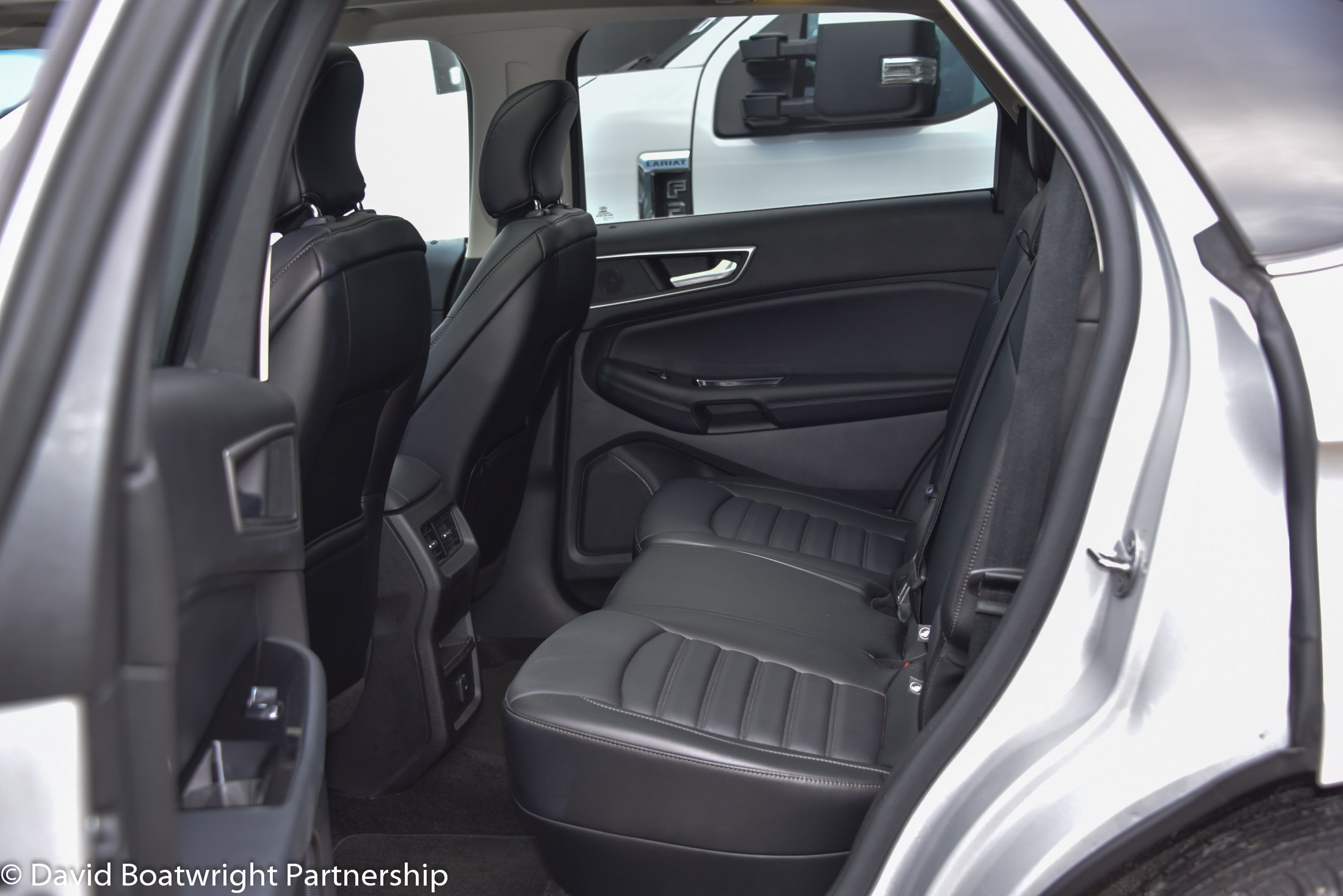 Ford Edge V6 Petrol Auto LHD