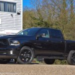 New 2018 Dodge Ram Crew Sport Night Edition for sale in the UK