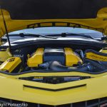 Chevrolet Camaro 2SS Bumblebee