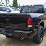 New Dodge Ram Sport Single Cab 4x4