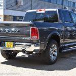Dodge RAM 2016 LIMITED CREW 4x4