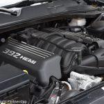 Dodge Challenger SRT8 392 engine