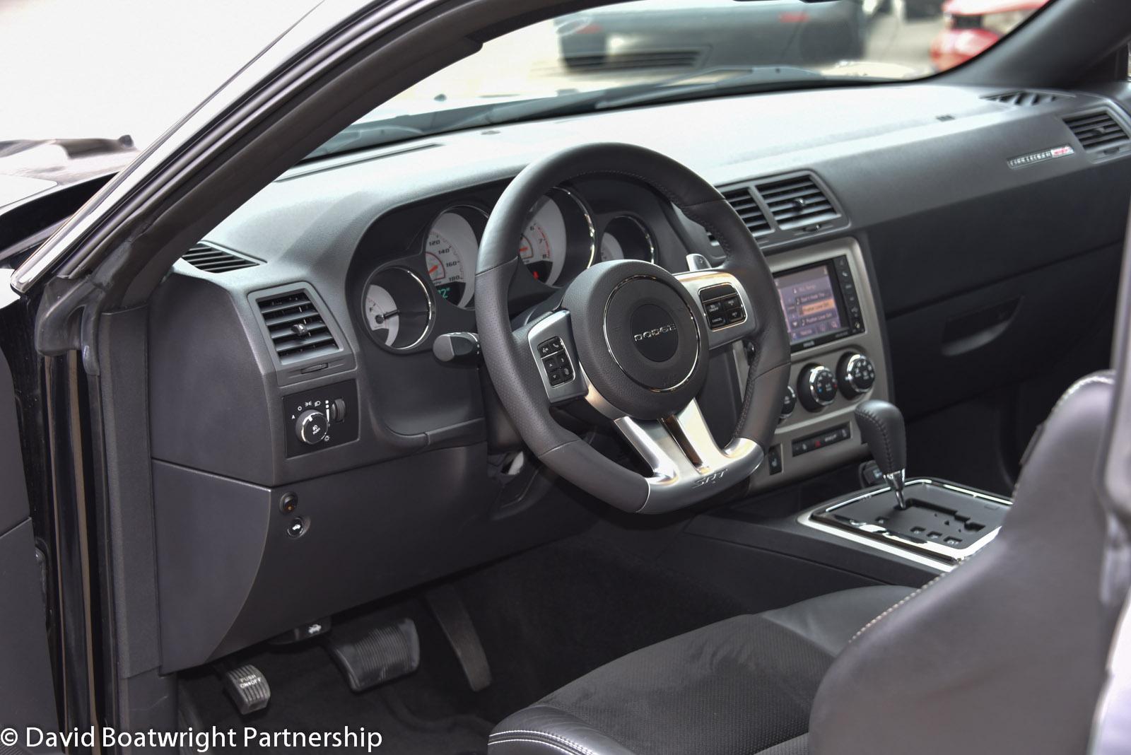 2014 Dodge Challenger Srt8 392 Auto 15 000 Miles David Boatwright Partnership Official Dodge Ram Dealers