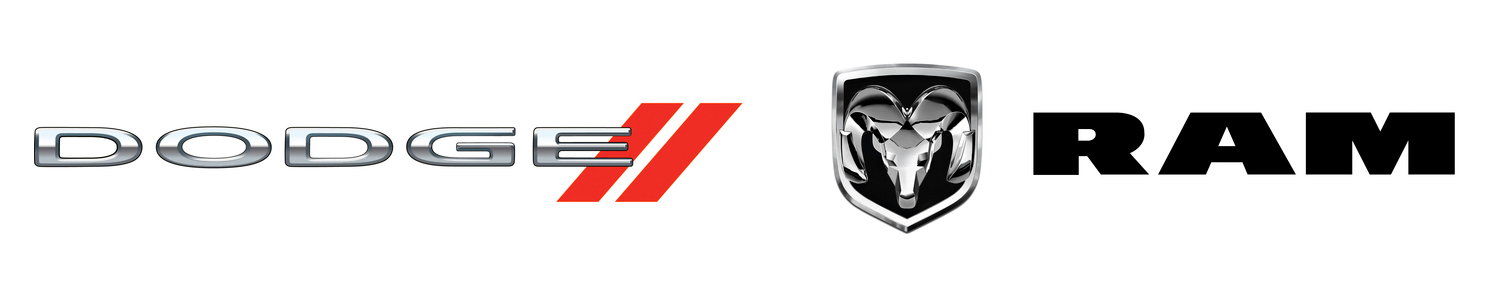 Dodge and Ram authorised dealers