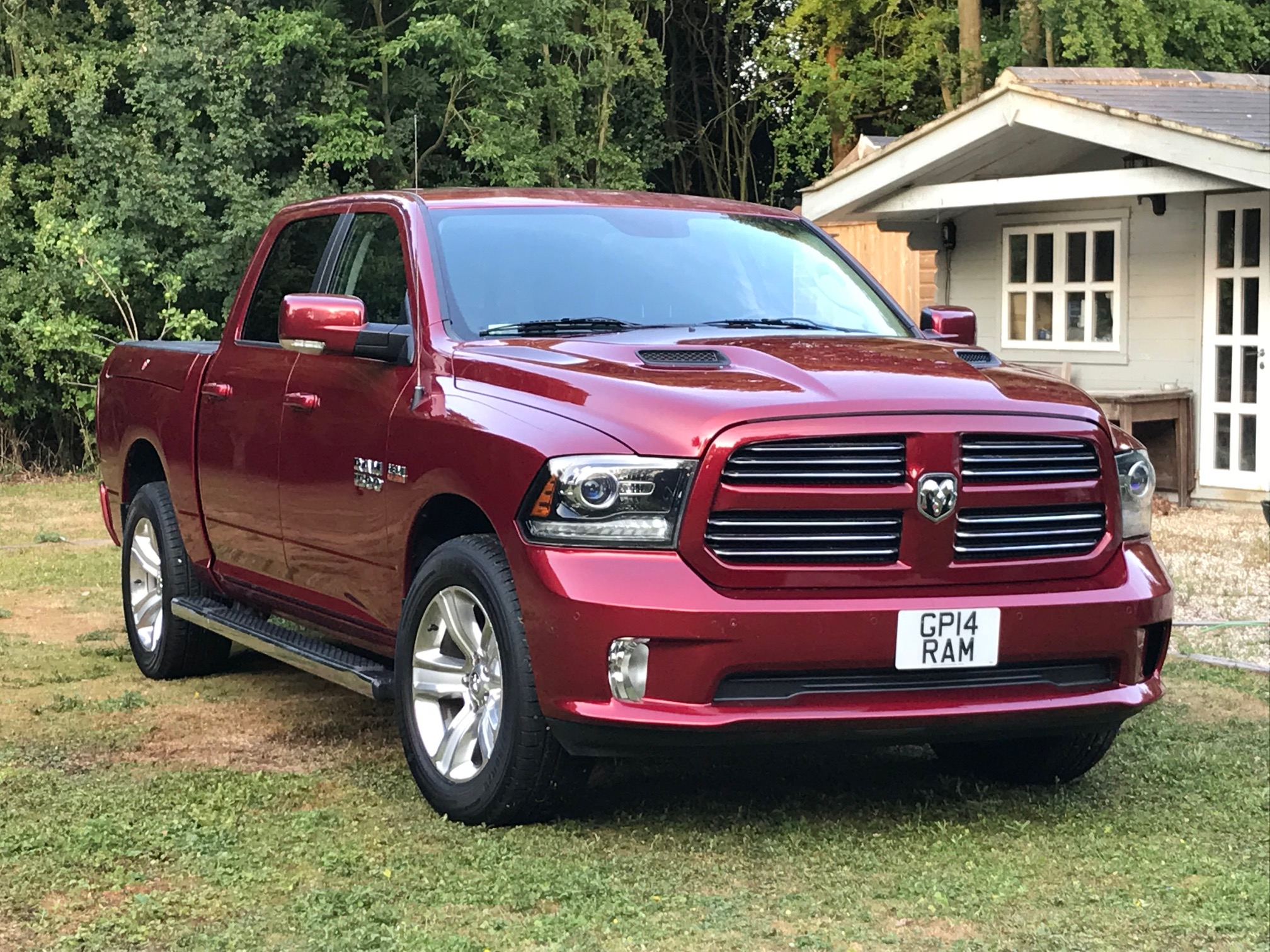 Dodge Ram for Sale