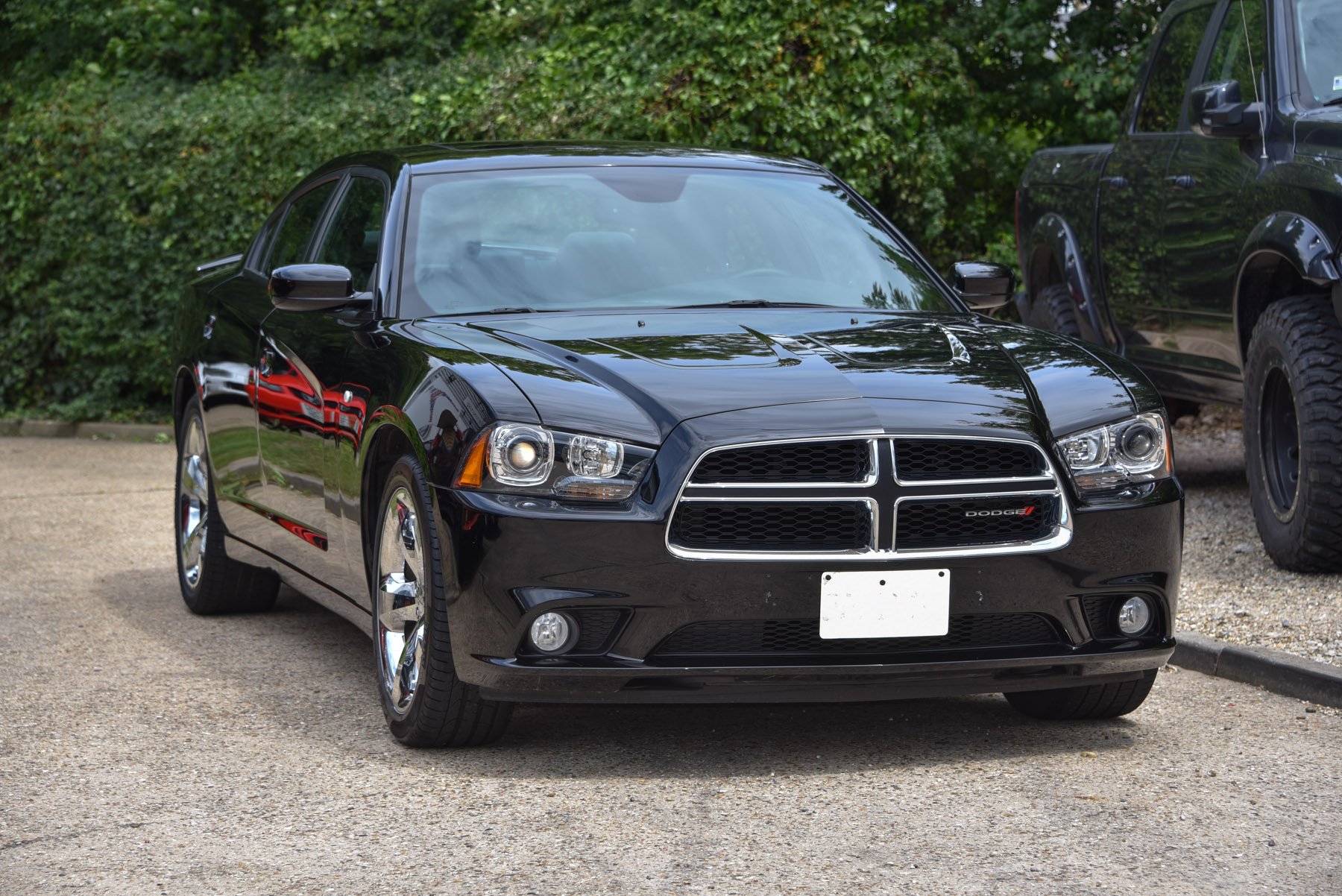 Dodge Charger V6 Automatic SXT Plus