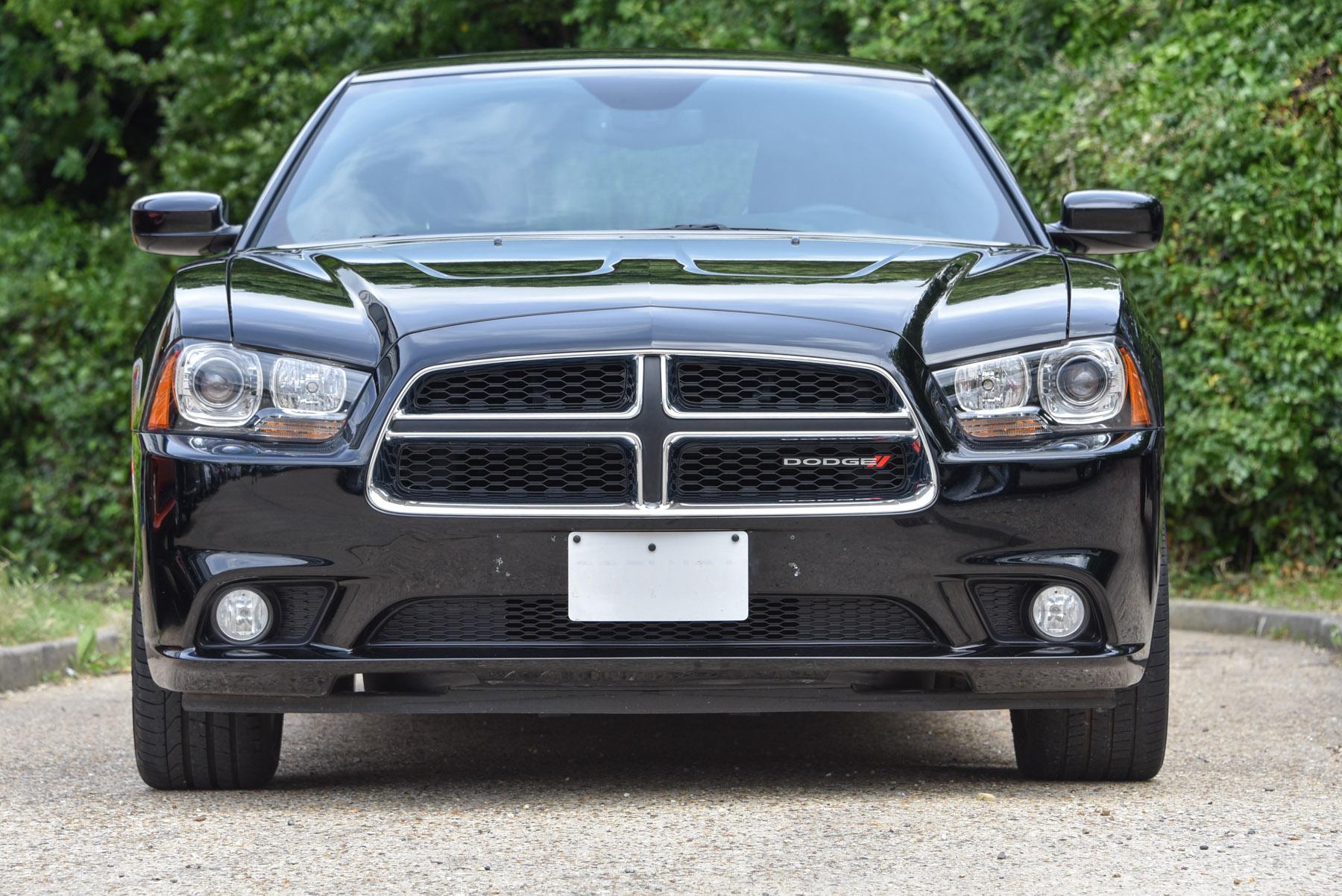 Dodge Charger V6 Automatic SXT Plus