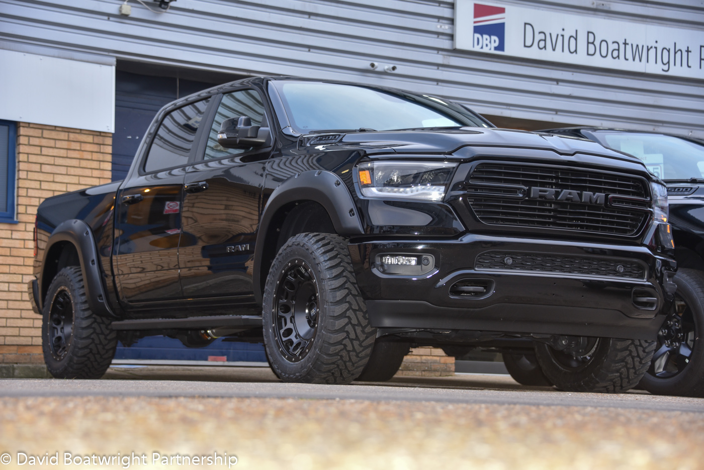 American Vehicles in Stock – David Boatwright Partnership | Official Dodge and Ram Dealers