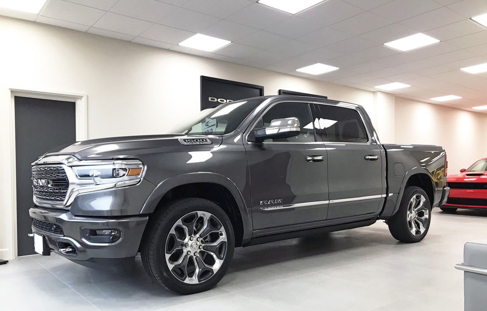 american vehicles  stock david boatwright partnership official dodge  ram dealers
