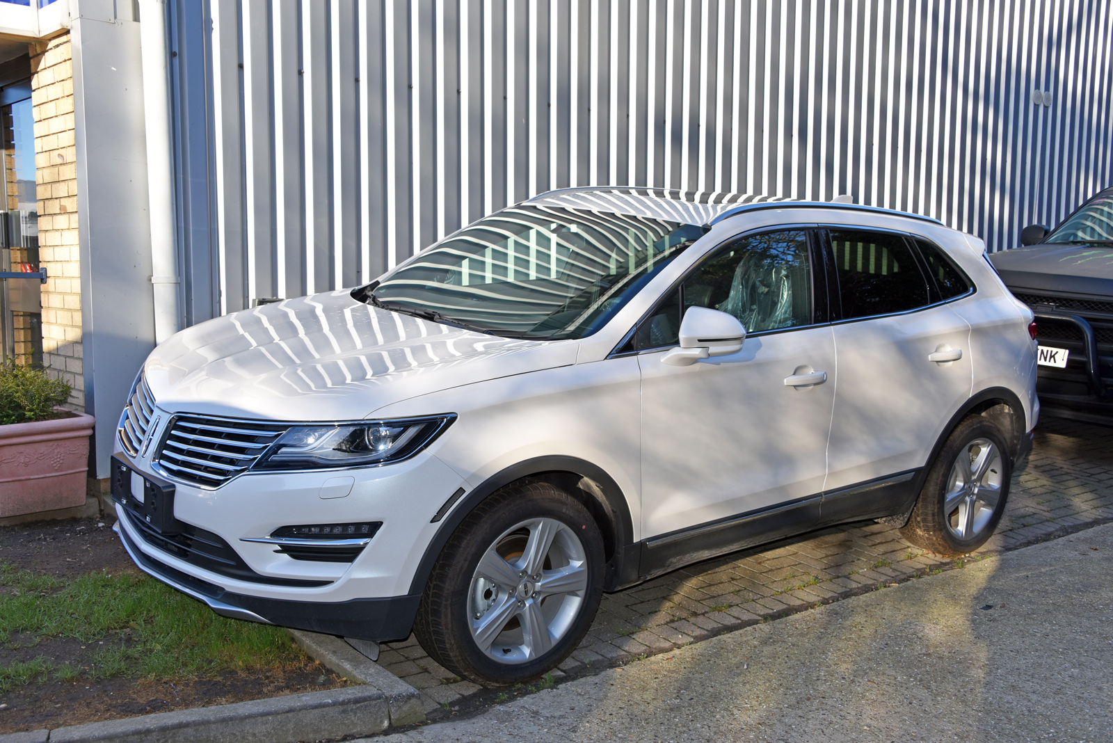LINCOLN MKC 2.0 Petrol Turbo Automatic ECOBOOST - New Unregistered