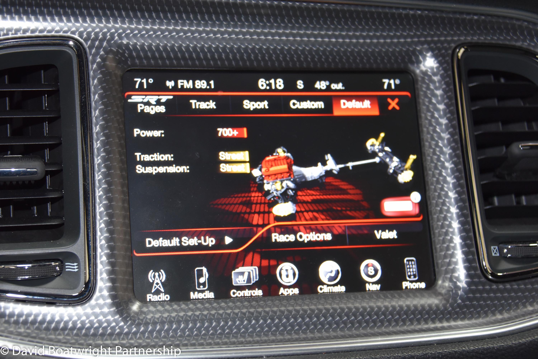 Helcat Drive Options