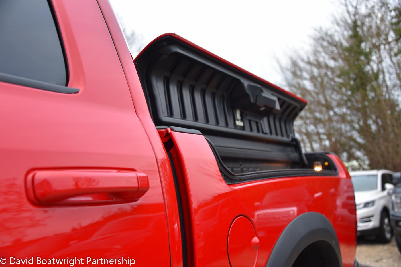 Dodge Ram Rebel for Sale UK