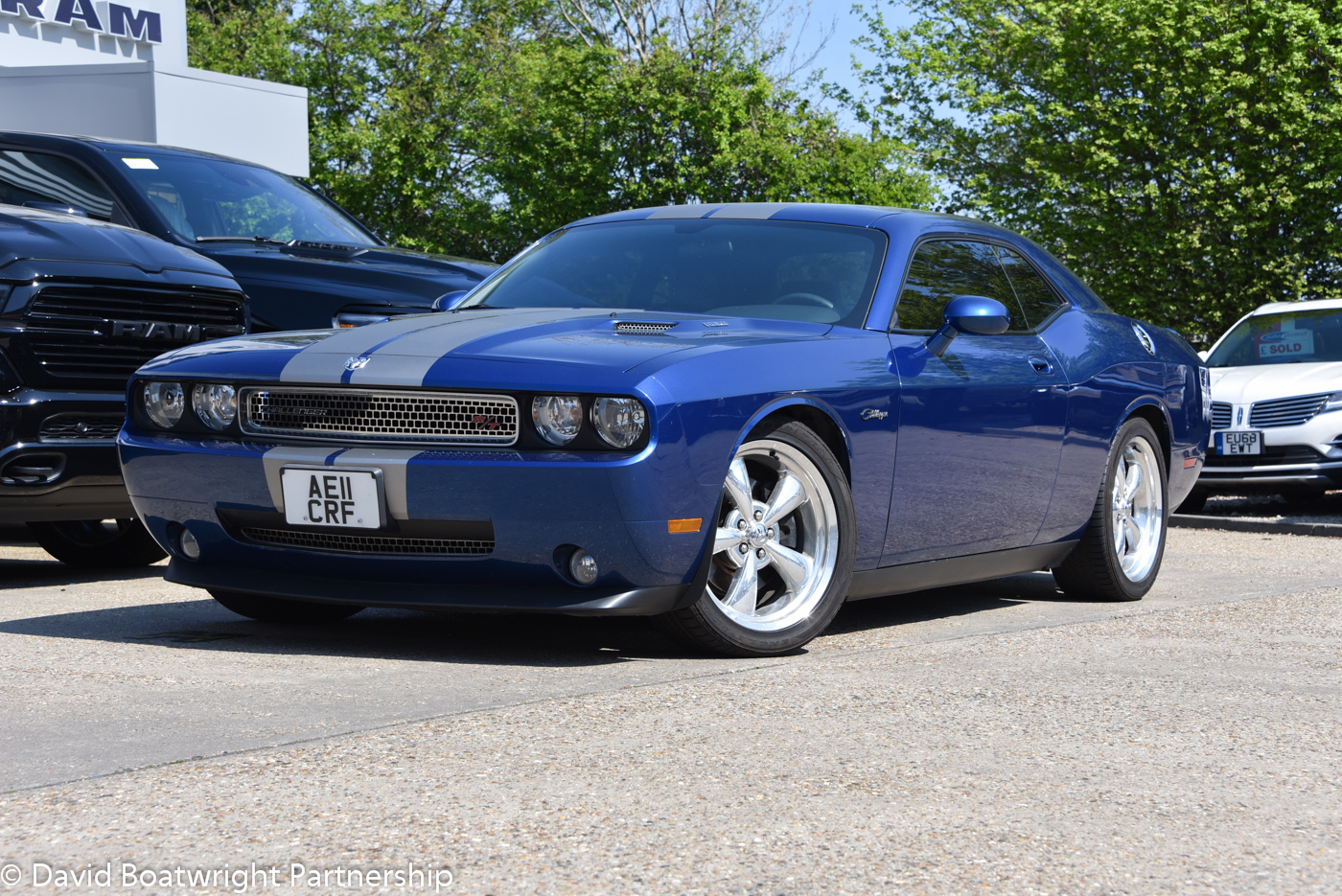 2010 Challenger RT BLUE PERFORMANCE UPGRADES2010 Challenger RT BLUE PERFORMANCE UPGRADES