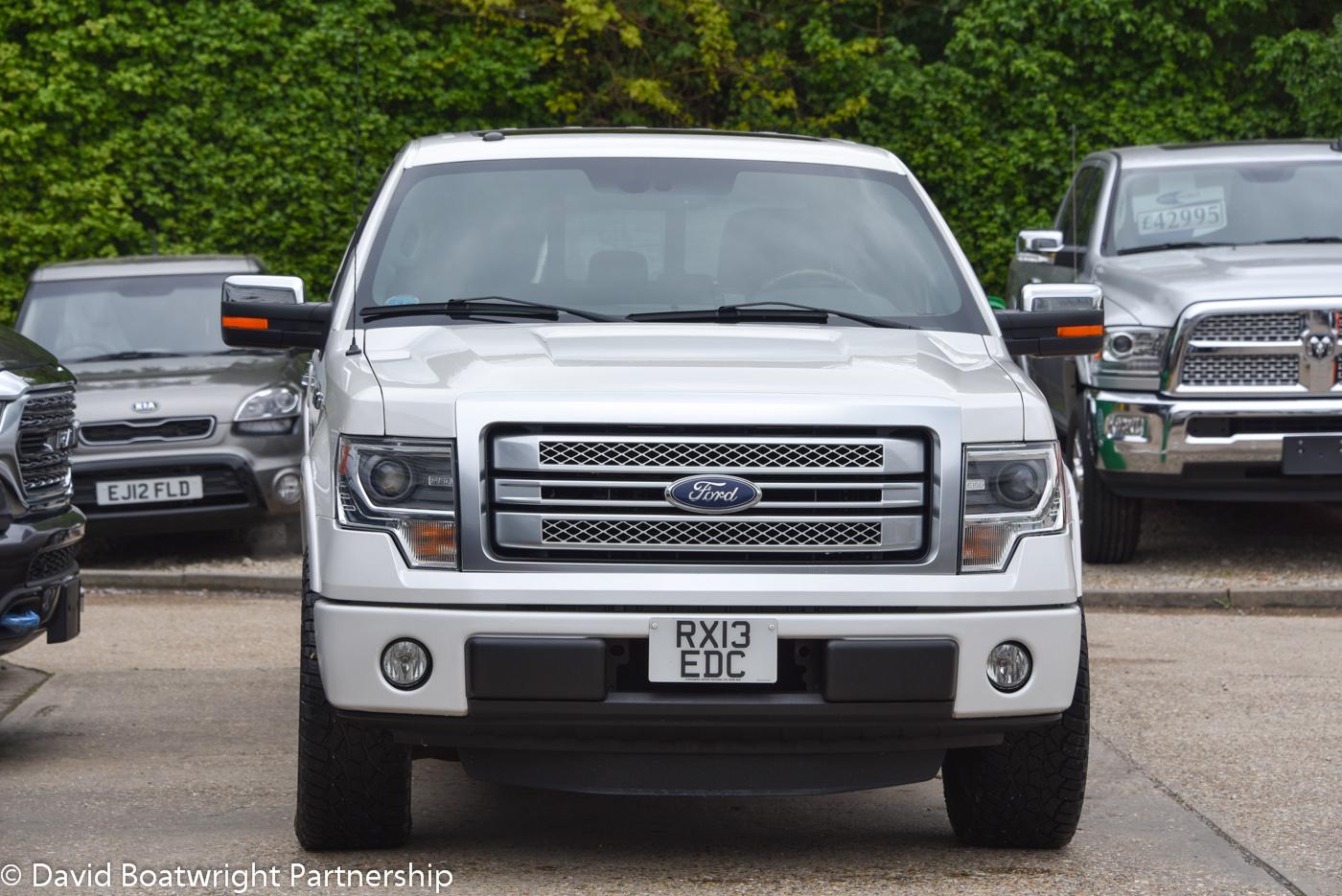 F150 for sale UK - Buy F150 UK