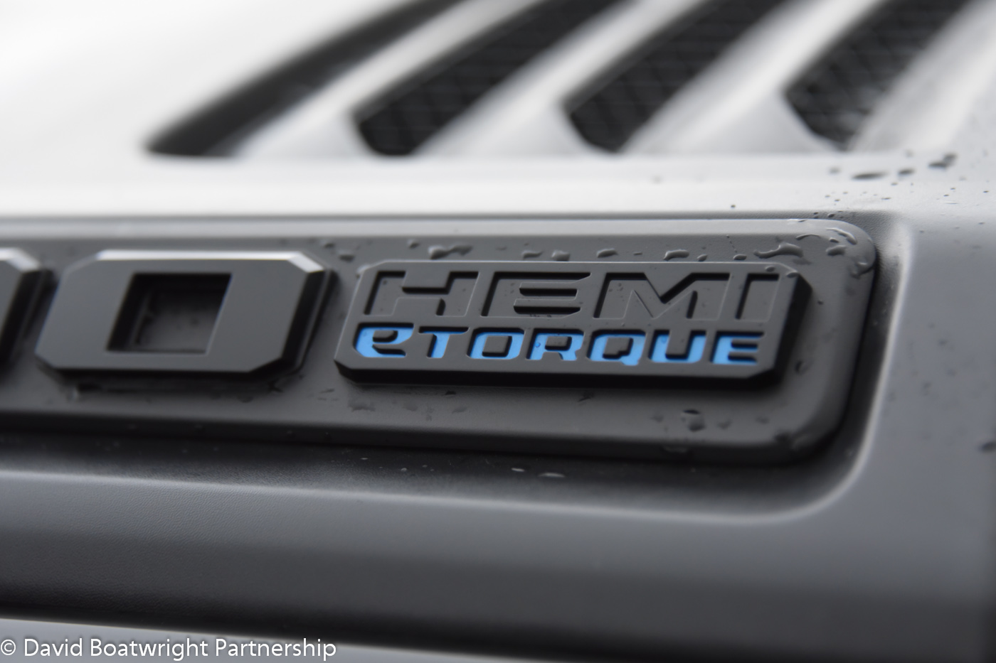 2021 Ram Limited e-Torque Night Edition