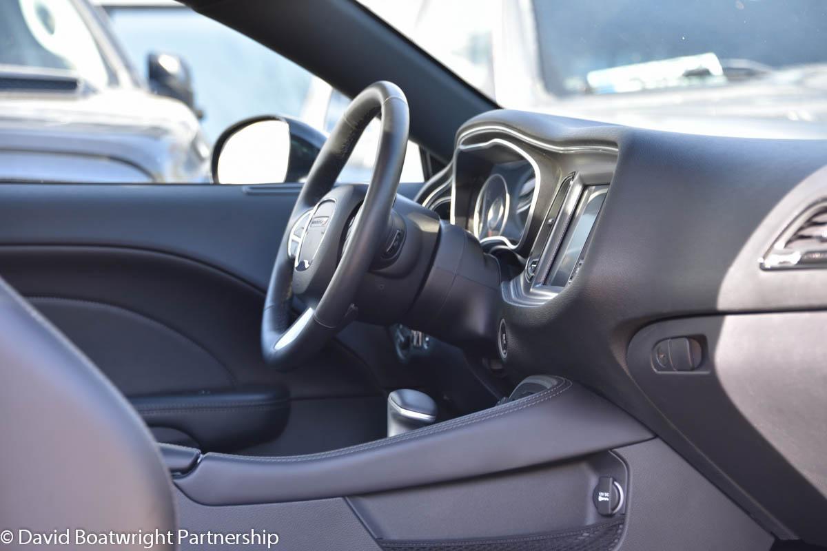 2017 Dodge Challenger RT V8 Auto